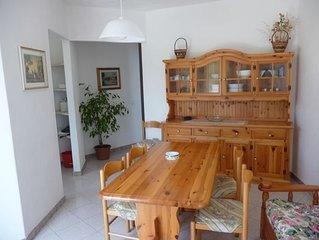 Porto Ottiolu (SARDEGNA), confortevole appartamento a 500 metri dalla spiaggia