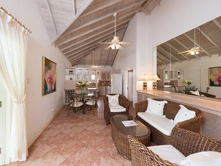 Gibbes - The Pavilion: Luxurious 2 bed apartment - Sleeps 4, West Coast