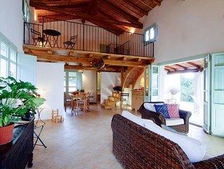 Ferienhaus Buggerru fur 4 Personen mit 2 Schlafzimmern - Ferienhaus