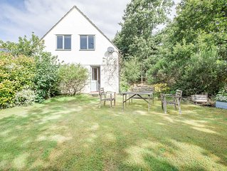 Newly listed* The Hydeaway - Charming   1 bedroom rural retreat.
