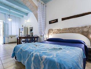 CARLOFORTE - Casa Margherita - monolocale