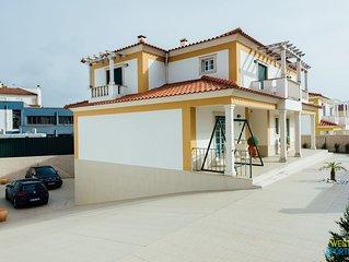 Casa da Vila - Férias de qualidade e requinte a 5 minutos a pé da praia