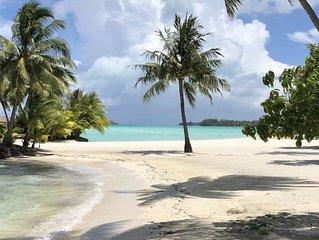 Mon petit coin de paradis 4km des plages des Caraïbes