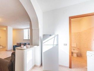 Ferienhaus VILLINO PANNA in Cala Gonone - 8 Personen, 2 Schlafzimmer