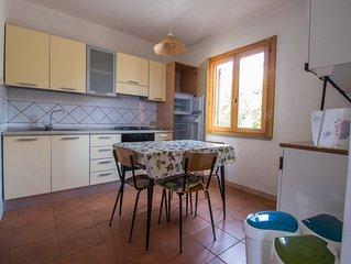 Cosy apartment in Posada