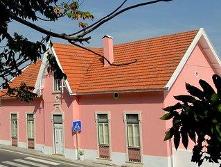 NEW! Chalet Santa Iria - Magnificent Chaming House