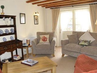 Anne Boleyn - sleeps 4 guests  in 2 bedrooms