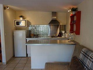 Appartement clair, lumineux et climatisé au coeur de Paris 5