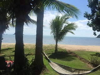 Direkt am Chang Noi Beach