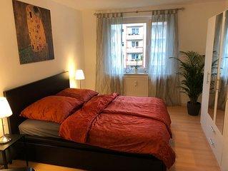 Schlummi  - Deine Wohnung im Zentrum von Dresden