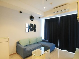 1Bedroom Apartment in Casblanca Kuningan South Jakarta