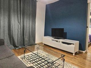 Bel appartement 2 pièces de 34 m2 proche Orly et à 20 MN de Paris RER C/D