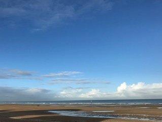 Un sejour Calme face a la Mer