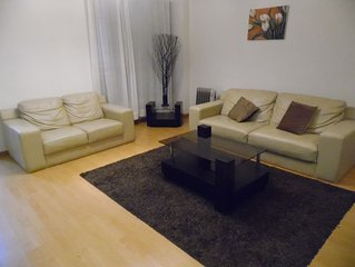 Modern Apartament perfect for group of friends or families