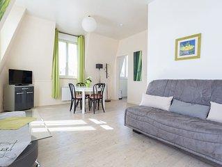 Appartement 6 de Villa Simone