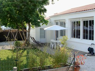 Maison style loft à La Tranche sur Mer