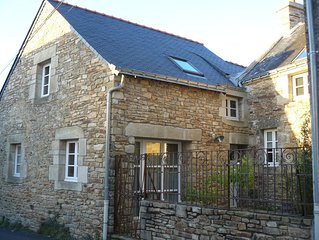 Maison de charme  Baden Golfe du Morbihan