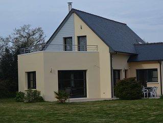maison BENODET 6/7 P WIFI 500M PLAGES -CASINO