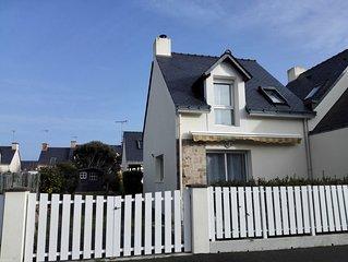 La Turballe,  charmante maison au calme, a 400m de la plage