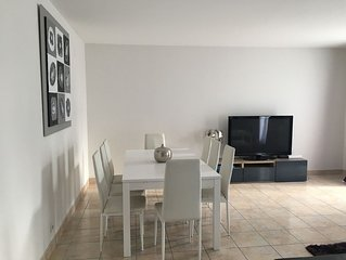 APPARTEMENT DISNEYLAND PARIS 2P/10P