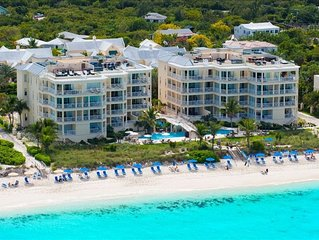 1 Bedroom Direct Oceanfront Condo at Windsong on the Reef
