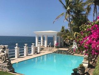 Rocamar503 - Luxury mediterranean villa