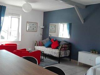 T3 - Bel appartement a Saint-Malo