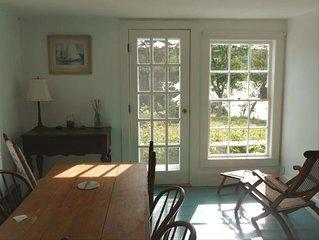 Peaceful Shoreline House