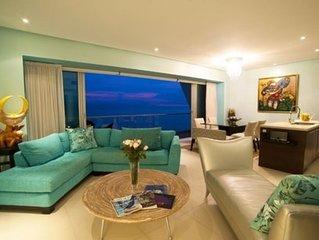 Icon Vallarta New Luxury Beachfront