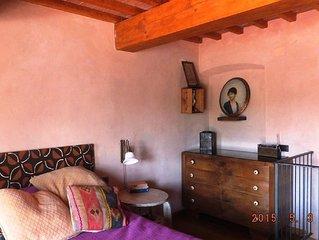 Ferienwohnung Casale Marittimo für 2 - 3 Personen mit 1 Schlafzimmer - Ferienwoh