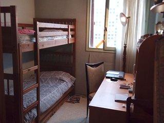 Location appartement meublé à Alfortville (94140)
