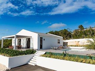 Ocean View - FLAME TREE - 2 BR Villa + Private Pool