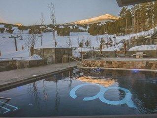 Prime Winter Week on Grand Colorado at Peak 8