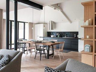 Villa luxe et tout confort, 300m de la mer, St Lunaire, 7 couchages