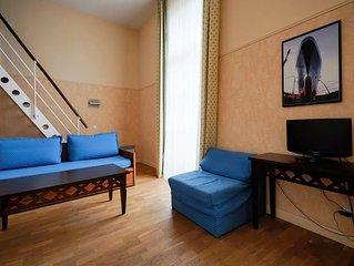 Residence Saint Goustan - Maeva Particuliers - Studio 4 personnes Confort