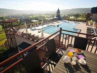 Résidence Pierre & Vacances Premium Résidence & Spa**** - Appartement 3 Pièces 6