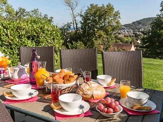 Résidence Pierre & Vacances Premium Résidence & Spa**** - Maison 2 Pièces 4 Pers