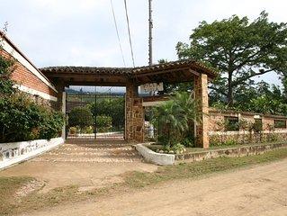 Finca Villa Ligia en el Carmen Colombia