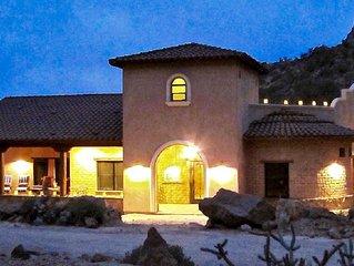 Tucson Time Machine Journey–Enjoy Rooftop Sunsets & Wildlife Show