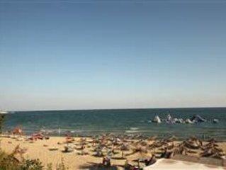 Ferienwohnung Sveti Vlas für 1 - 5 Personen - Penthouse-Ferienwohnung