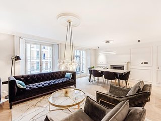 BRAND NEW STUNNING MAYFAIR HOME SLEEPS 4