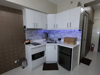 Avida Towers Davao - Smart Studio T1 1610