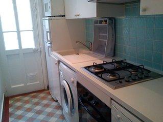 Maison a Deauville - Entre centre-ville et mer - 4 chambres - De 4 a 7 personnes