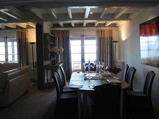 Villa d exception première vue Mer Le Pouliguen
