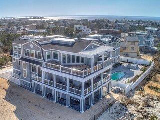Loveladies Oceanfront Luxury