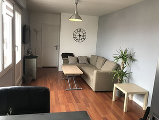 Appartement 2 pieces - Proche RER