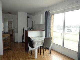 Location appartement 2 personnes