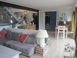 Maison Arradon /Golfe du Morbihan - Plage et bourg a pied