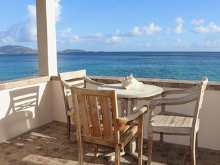 One Bedroom on the Beach at Apple Bay
