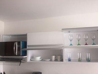 Brand New 2 Bedroom Modern Apartment in Exclusive Chipichape Neighbourhood